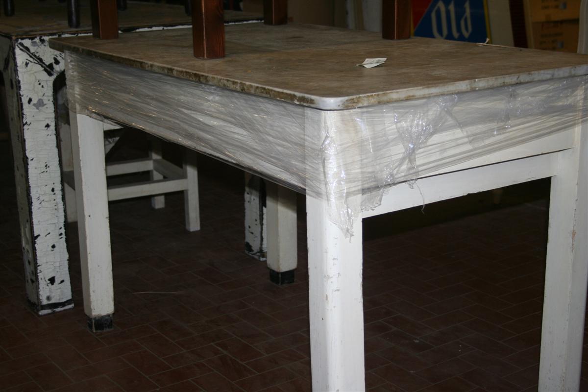 Tavoli tavolo salvarani anni 39 50 - Cucina anni 20 ...