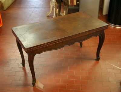Coffeetable/tavolo 12 posti