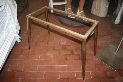 Base coffeetable decò