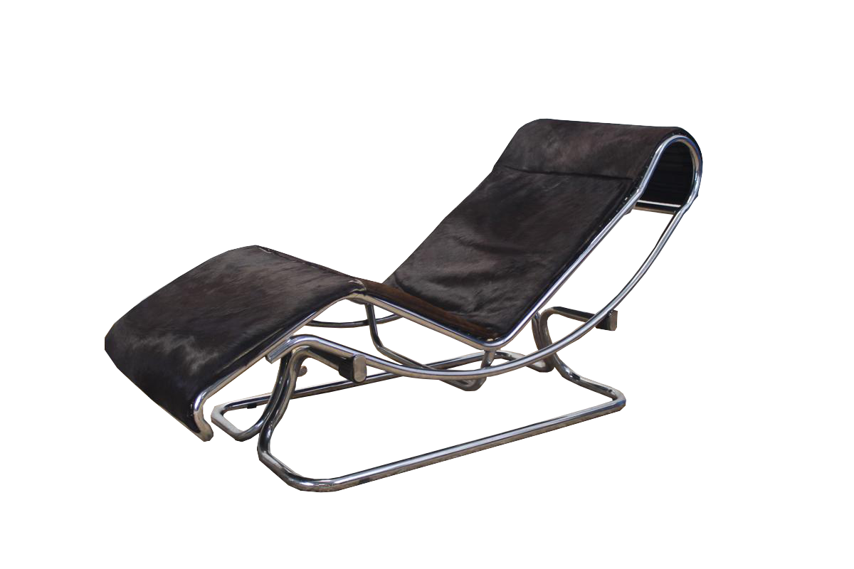 Divani e poltrone chaise longue guido faleschini for Chaise longue cavallino