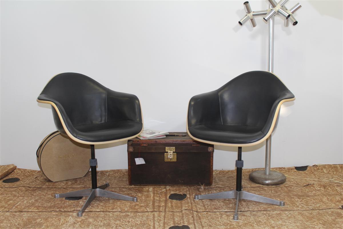 Sedie Ufficio Eames : Sedute e cassapanche sedia da ufficio girevole ray charles