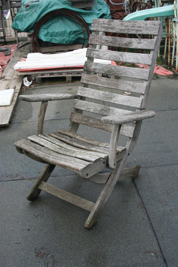 Sedute da giardino sedia sdraio da crociera - Sedia sdraio da giardino ...