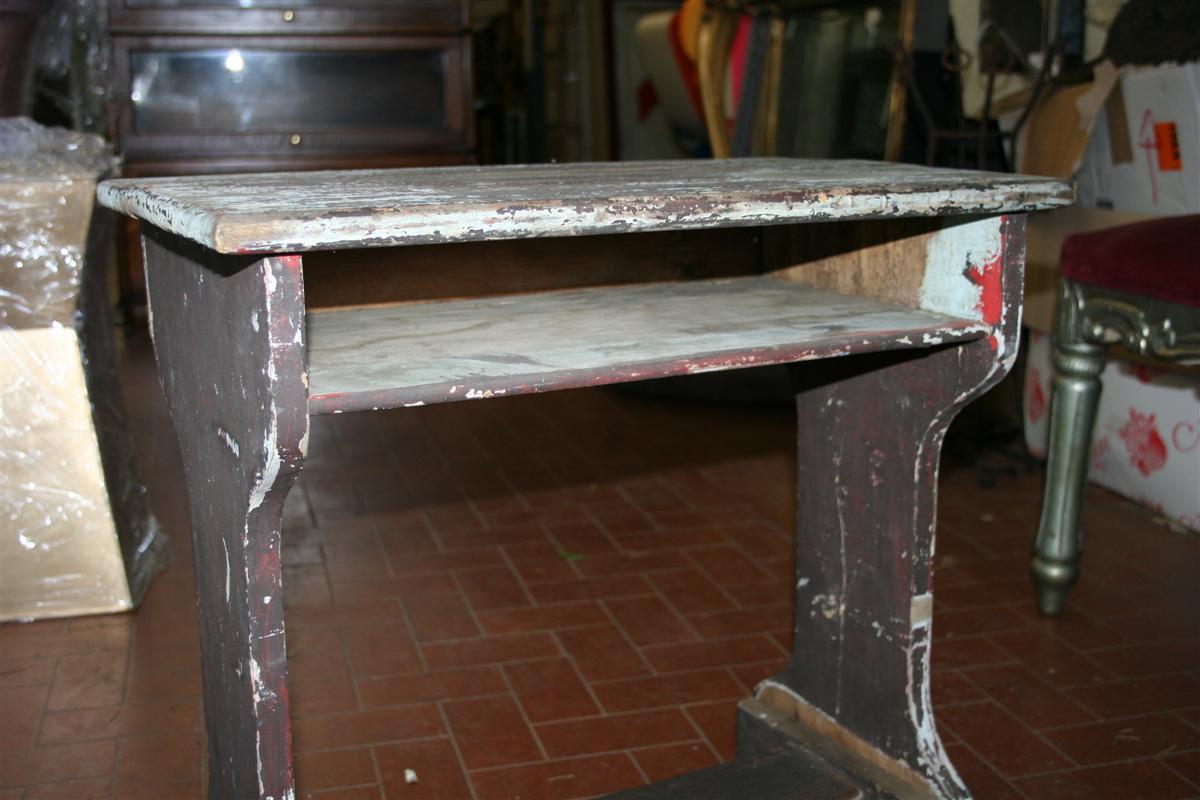 Sedute e cassapanche piccolo tavolino per bambino vintage for Tavolino per bambino