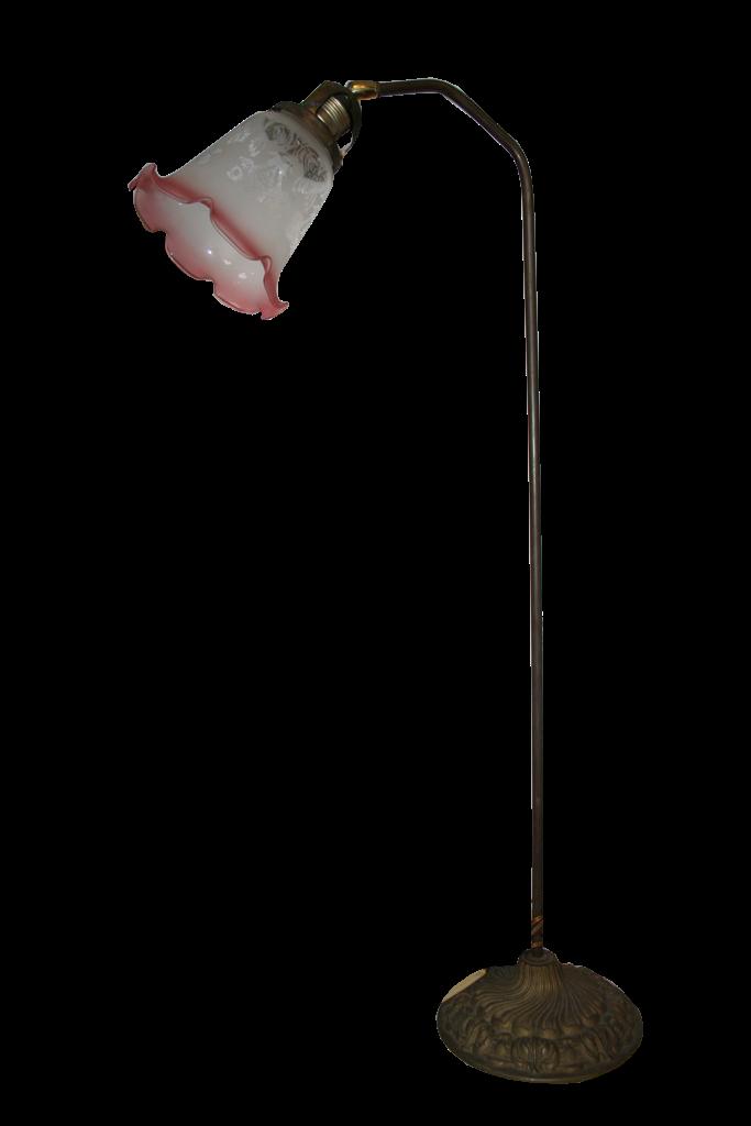 Illuminazione Lampada Da Tavolo Liberty