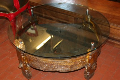 Coffeetable etnico