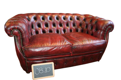 divano chesterfield London