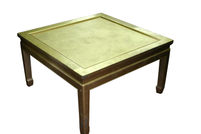 Coffeetable ratan
