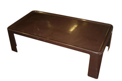 Coffeetable plastica design
