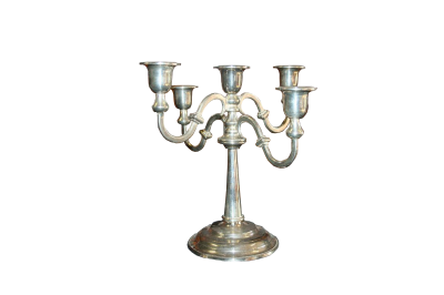 Candelabro Sheffield