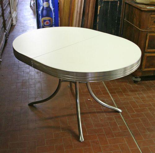 Tavoli tavolo americano da cucina - Cucine americane anni 50 ...
