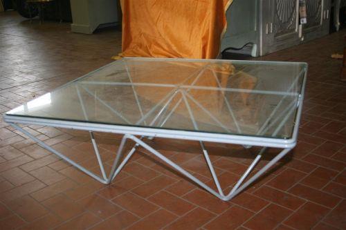 Tavolini Da Salotto In Cristallo : Tavolini in vetro infabbrica