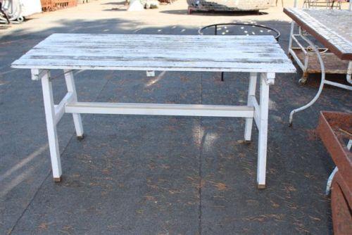 Tavoli da giardino tavolo da giardino reguitti for Reguitti mobili da giardino