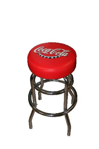 Tavolo Con Sgabelli Coca Cola.Sedute E Cassapanche Sgabello Coca Cola